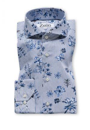 f2cd6e3e Slim fit skjorter - Kjøp dressskjorte til menn på nett | Zenostore.no