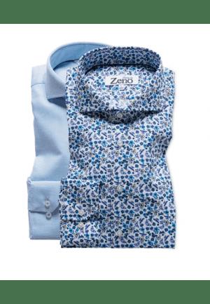 22e69361 Kjøp herreskjorter på nett   Zenostore.no