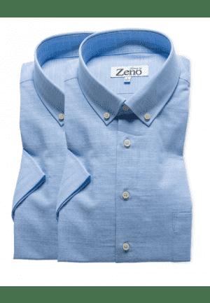 5c460c4c Kjøp herreskjorter i store størrelser på nett | Zenostore.no