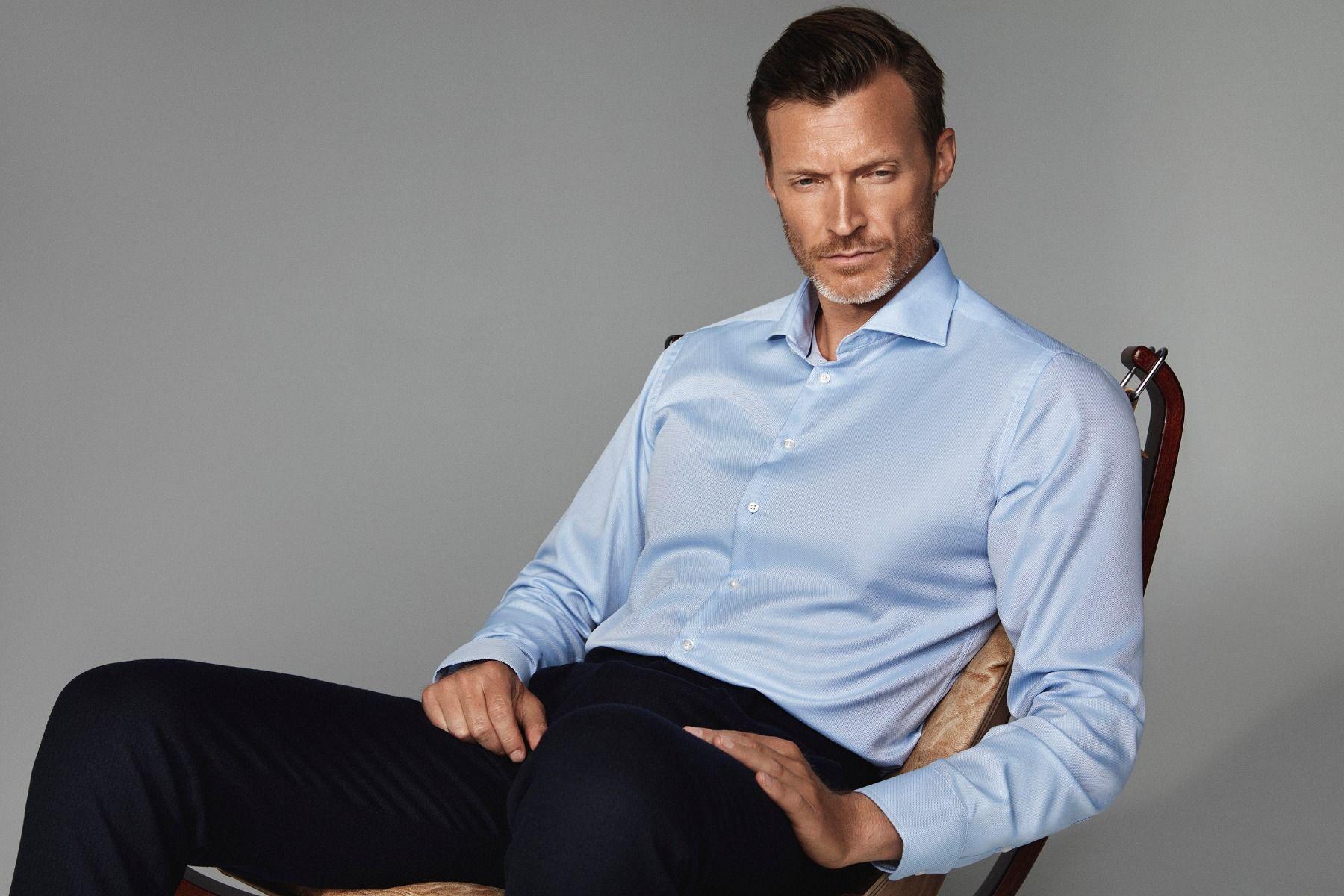 Stilguide: Hvilken skjortetype er du?